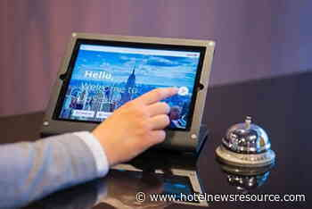 How Smart Technology is Reshaping Hotels