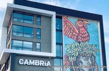 Cambria Opens Third Hotel In Phoenix Metropolitan Area