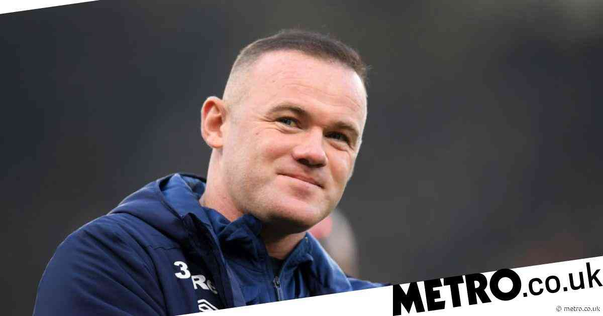 Wayne Rooney backs Everton to cause a shock against Liverpool in the Merseyside derby
