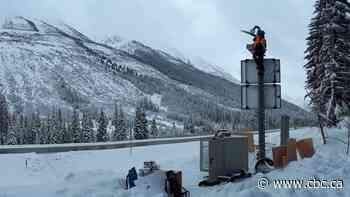 Touted as world's largest avalanche-detection system, $3M Rogers Pass network faces first big snow test