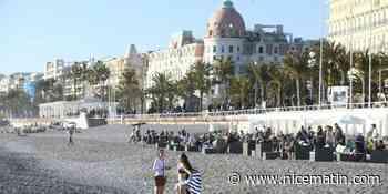 Le soleil de retour... La météo de la semaine sur la Côte d'Azur va vous faire du bien au moral