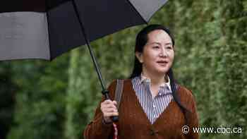 Meng Wanzhou reflects on fear, hope and kindness of Canadians on anniversary of arrest