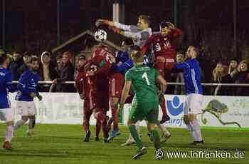 FC Coburg weiter mit Martin und Reich