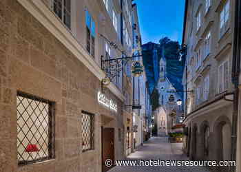 Hotel Goldener Hirsch, A Luxury Collection Hotel, Salzburg Completes Full-Scale Restoration