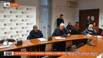 Tg Roma e Lazio, le notizie del 2 dicembre 2019