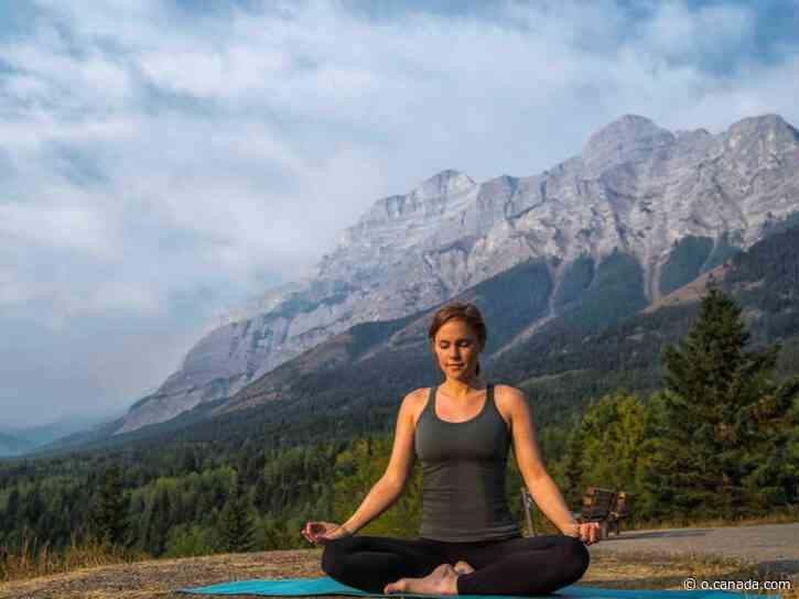 Wellness your way in Kananaskis Country