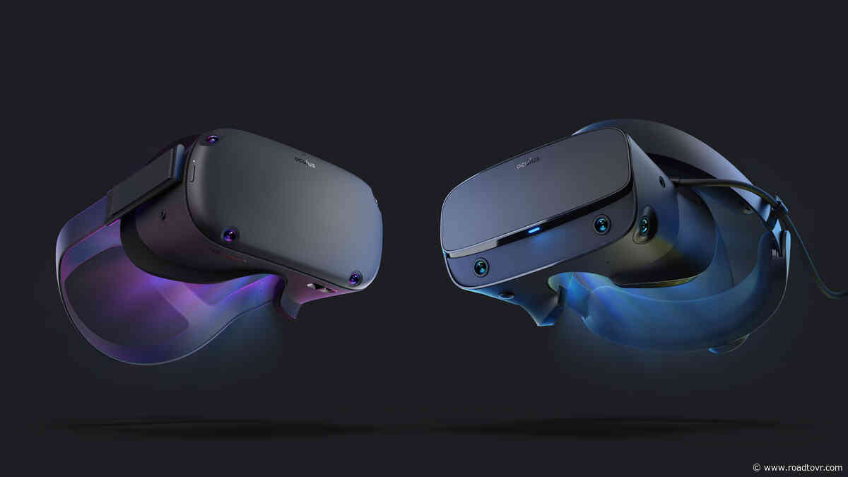 Oculus Cyber Monday Sale Brings Big Savings to Rift & Quest Game Bundles