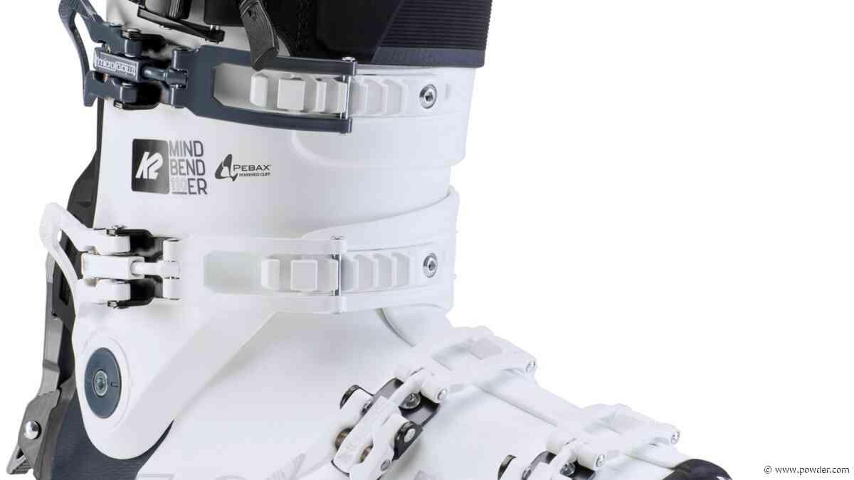 K2 Mindbender Boots Sweepstakes