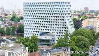 Nieuw Provinciehuis  Antwerpen in gebruik genomen