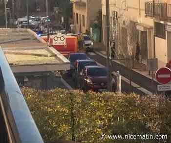 Une grosse bagarre de voisinage fait plusieurs blessés sur la Côte d'Azur