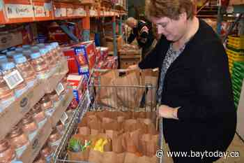 ONTARIO: Hunger report says more employed individuals are using food banks