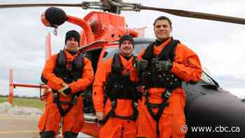 'Relationship is paramount': U.S., Canadian coast guards rely on each other to save lives