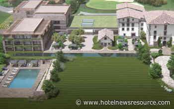 Hotel Palacio De Arozteguia Baztan, Curio Collection by Hilton Set to Open in 2022