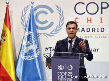 Kathryn Harrison: About all those acronyms at a climate conference