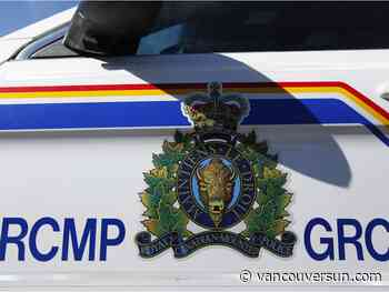 Police investigating suspicious incident in Surrey early Monday