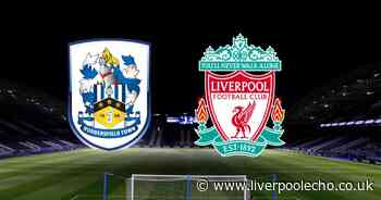 Huddersfield vs Liverpool LIVE - Under-23 commentary stream, goals and highlights plus FA Youth Cup action vs Tottenham Hotspur