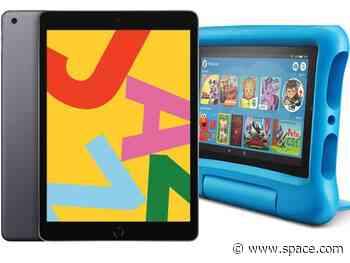 Kids' Educational Tablets Up to 40% Off for Cyber Monday