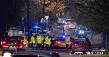 Loughton crash: 'Multiple children hit by car' outside secondary school