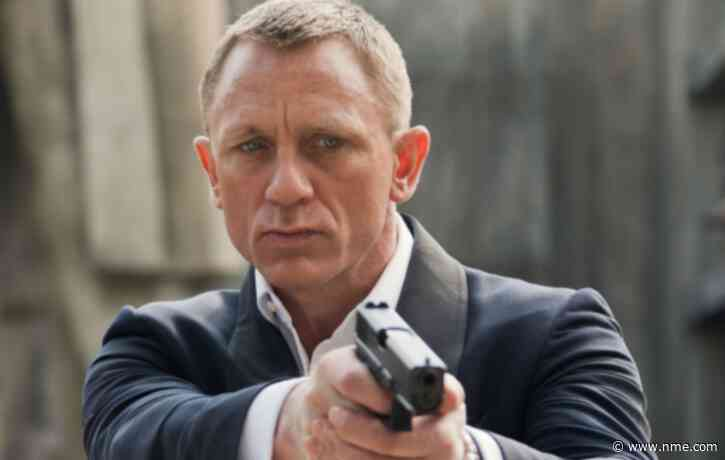 No Time To Die: Watch the thrilling first teaser for Daniel Craig's final Bond movie