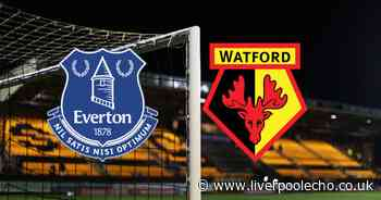 Everton vs Watford LIVE - Under-23 commentary stream, goal updates and highlights from Premier League Cup