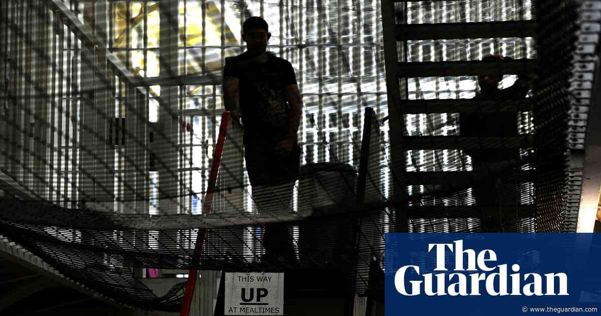 Usman Khan, sentencing and the rehabilitation of serious offenders | Letters