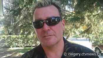 Trial begins for Calgary father charged with killing teenage daughter in impaired driving crash