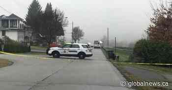 1 dead, another in serious condition after Surrey shooting, RCMP say