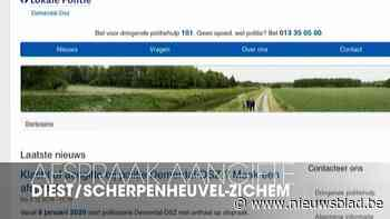 VIDEO. Klacht of aangifte doen bij politie Demerdal vanaf 6 januari alleen nog op afspraak