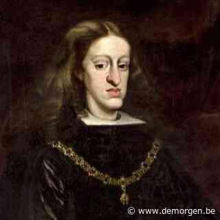 Inteelt deed de Habsburgse kin groeien