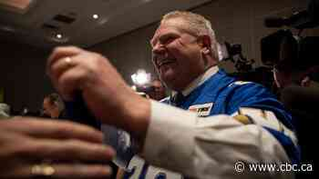 Premiers meet on Doug Ford's turf to push Ottawa for more money