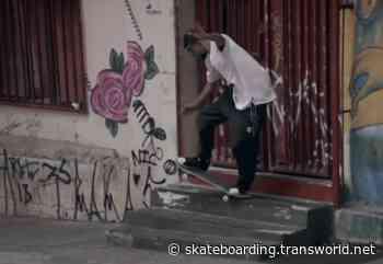 adidas Skateboarding Latin America /// DAS AMERICAS