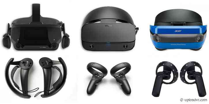 PC VR's Growth Has Stagnated—But That Will Change Soon