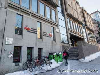 McGill student society denies claims of anti-Semitism