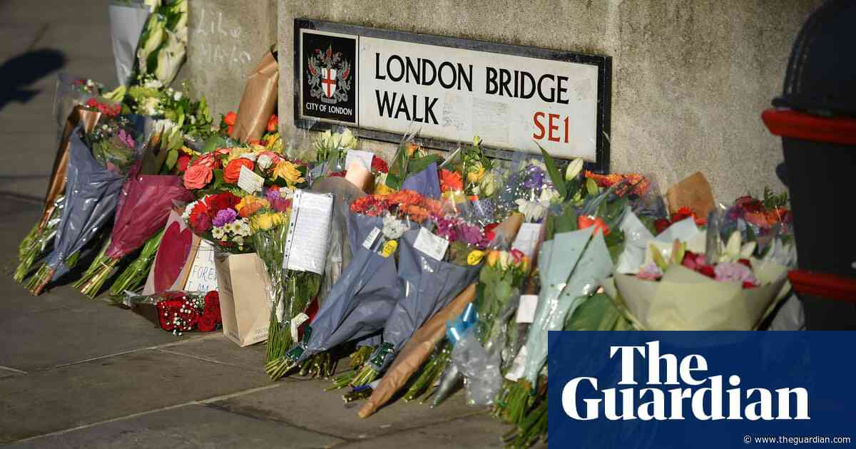 Bravery, teamwork, tragedy: the effort to stop the London Bridge attack