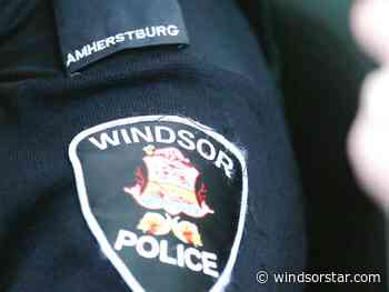 Sex assault charges filed against Amherstburg man