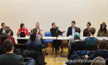 Extinction Rebellion's Hackney South climate hustings turns into Brexit debate