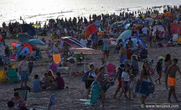 Salir de vacaciones costará casi un 60% más caro que el año pasado