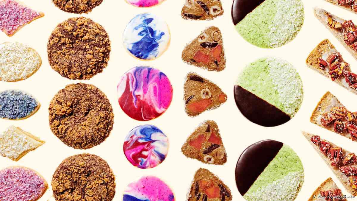 6 Cookie Swap–Winning Recipes