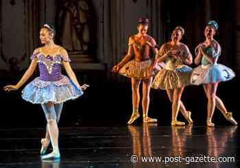 Pittsburgh Youth Ballet becomes Texture Ballet School