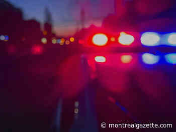 Man, 23, shot in road-rage incident in St-Leonard