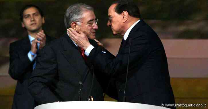 Marcello Dell'Utri torna libero: ha scontato la pena per concorso esterno. Ma resta la condanna in primo grado per la trattativa Stato-mafia
