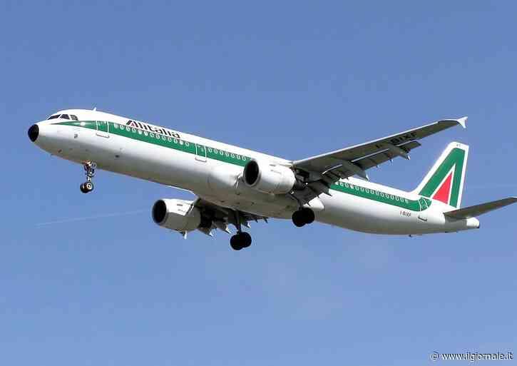 Alitalia, via libera dal Cdm al prestito da 400 milioni