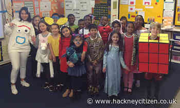 Winter Toy Appeal: Benthal Primary pupils dress up for fundraising day