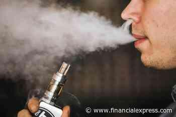 Parliament passes bill to ban e-cigarettes