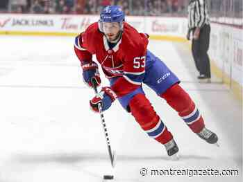 Canadiens Notebook: Things aren't going to get any easier for Habs