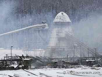 B.C. sawmill explosions report calls for more investigative independence