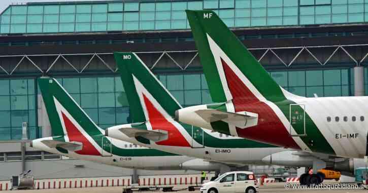 Alitalia, Cdm dà via libera al prestito ponte per Alitalia: 400 milioni fino al 31 maggio 2020. Maltempo, cento milioni per le Regioni colpite