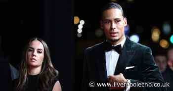Liverpool star Virgil Van Dijk's classy reaction after being pipped to Ballon d'Or by Lionel Messi