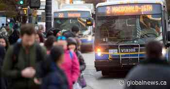 Metro Vancouver bus drivers' union to vote on contract deal Thursday