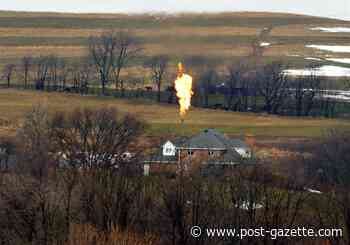 Pa. DEP and major oil companies agree: Trump administration shouldn't roll back methane rules